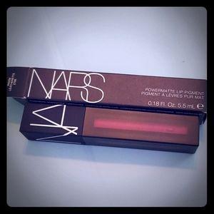 NARS Power Matte Lip Pigment Lipstick